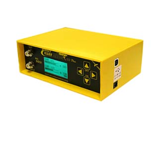 BirDog USB PLUS Satellite Signal Locator