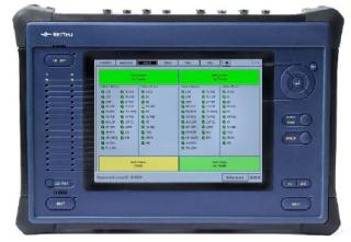 Anritsu CMA3000 Field Tester