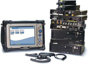 Anritsu CMA5000 Multi-Layer Network Test Set