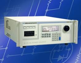 Cal Instruments 3001iX