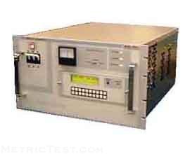 California Instruments 4500L-1M-3M