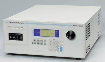 Cal Instruments 5001i