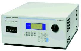 Cal Instruments 5001iX