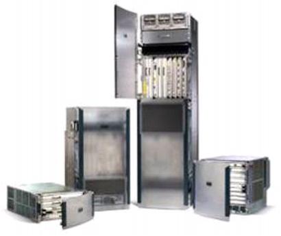 Cisco 12000-16-AC3