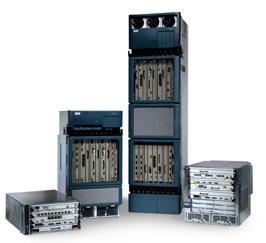 Cisco CHAS-GSR8