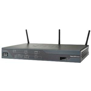 Cisco CISCO837-K9-64-RF