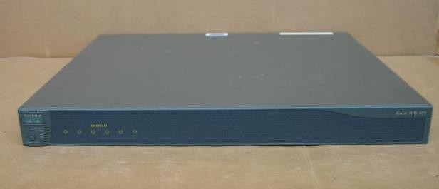 Cisco PWR675-AC-RPSN1-RF
