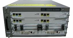 Cisco SCE8000-SIP