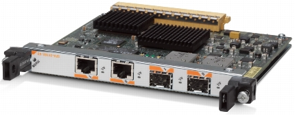 Cisco SPA-2X1GE-RF