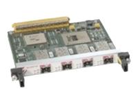 Cisco SPA-4XOC3-POS=