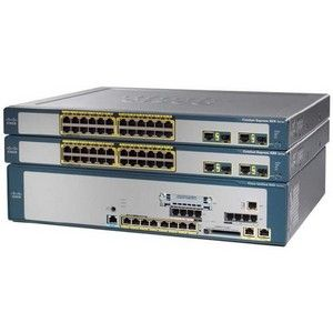 Cisco UC520-48U-T-E-F-K9