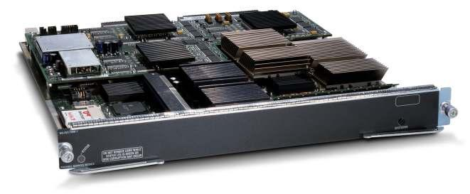 Cisco WS-6509-EXL-FWM-K9