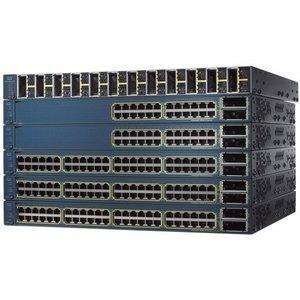 Cisco WS-C3560E-12SD-E