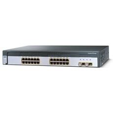 Cisco WS-C3750G-24TS-New