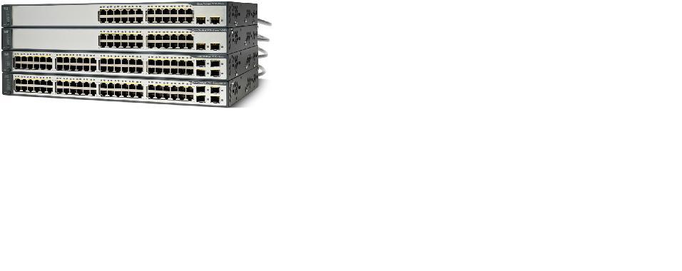 Cisco WS-C3750V2-48TS-E