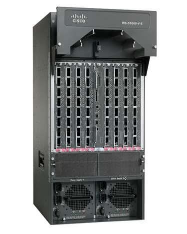 Cisco WS-C6509-V-E