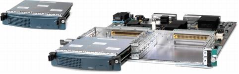 Cisco WS-IPSEC-3