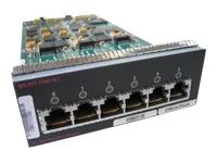 Cisco WS-SVC-CMM-6E1-RF