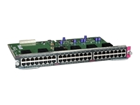 Cisco WS-X4548-GB-RJ45=