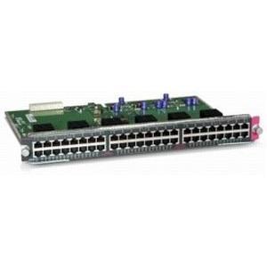 Cisco WS-X4548-GB-RJ45V=
