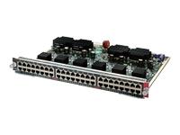 Cisco WS-X4548GBRJ45V-RF