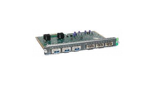 Cisco WS-X4606-X2-E