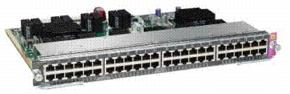 Cisco WS-X4648-RJ45VE-RF