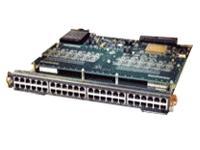 Cisco WS-X6148-RJ45V-RF