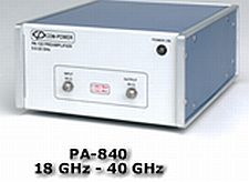 Com-Power PAM-840A
