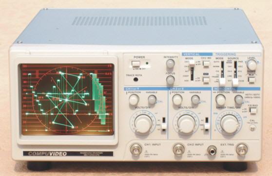 Compuvideo SVR-1100 CA