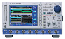 Yokogawa DL7440 Digital Oscilloscope