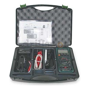Dranetz PowerLogger 10 Pack