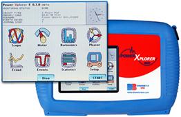 Dranetz PX5-400 Flex Package