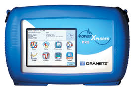 Dranetz PX5