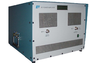 ENI-E&I A300 Broadband Power Amplifier