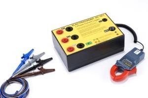 ELECTROCORDER CT-7VAR-IP43-KIT
