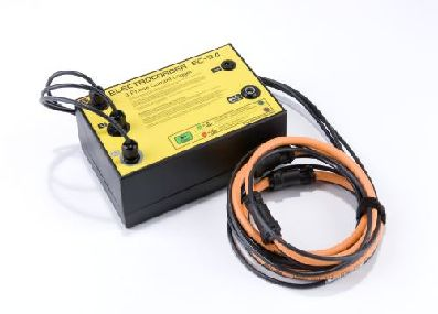 ELECTROCORDER EC-3A-xK-IP65-KIT