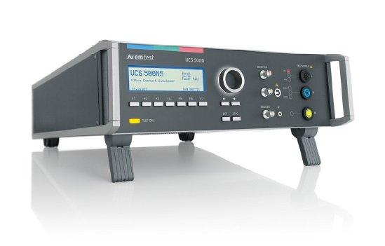 EM Test UCS 500N5.1