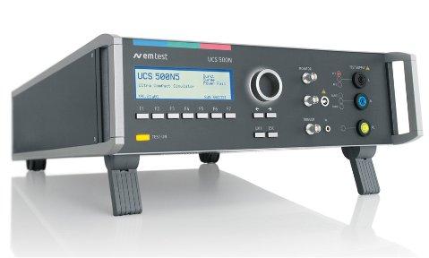 EM Test UCS 500N5.2