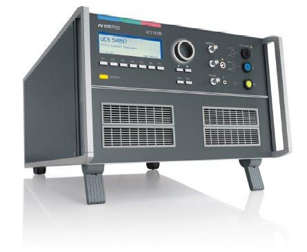 EM Test UCS 500N7.1