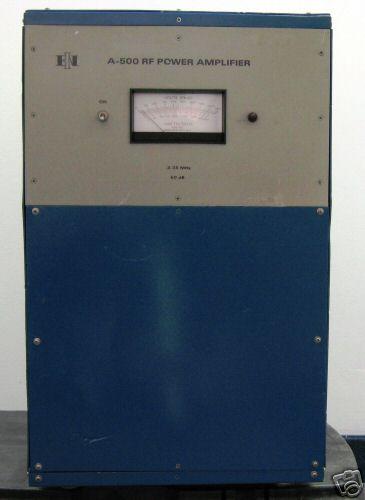 ENI A500