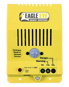 Eagle Eye HGD-3000i