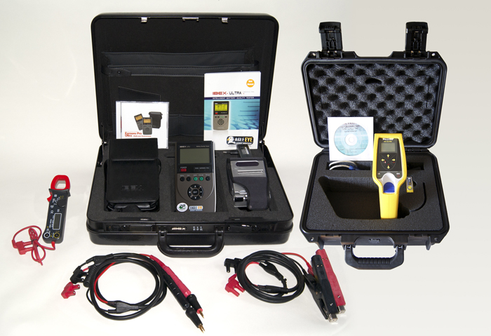 Eagle Eye ULTRA-PLUS KIT