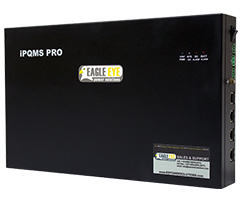 Eagle Eye iPQMS Pro