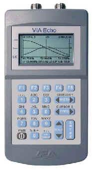 AEA Technology VIA Echo 2500 6025-5250