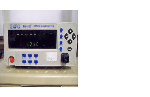 Exfo PM-1100