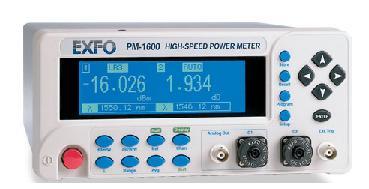 Exfo PM-1600