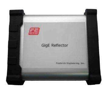 FETest 10 GigE Reflector