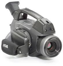FLIR GF300