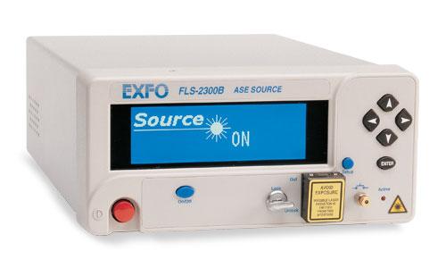 EXFO FLS-2300B-0-58